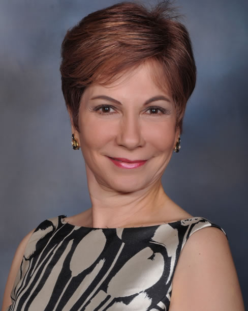 Heidie Calero