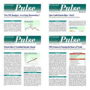 Economic Pulse Newsletter
