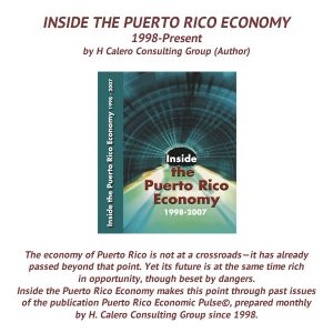 Book: Inside the Puerto Rico Economy