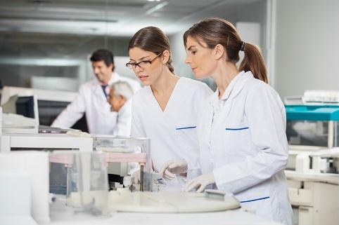 laboratory facility