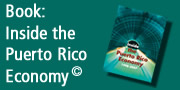 Book: Inside the Puerto Rico Economy