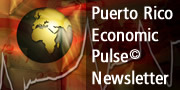 Puerto Rico Economic Pulse Monthly Newsletter