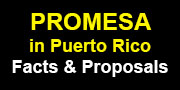 Presentation: Promesa in Puerto Rico - August 2016