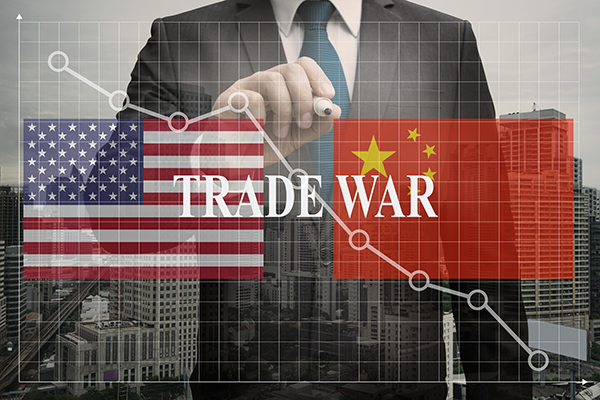 Raising the Stakes of Our Economic Recovery The unintended consequences of the US-China Trade War