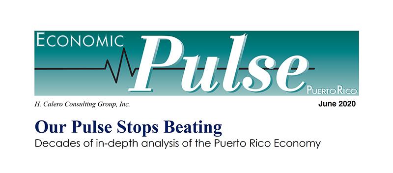 Economic Pulse